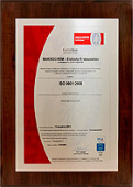 BUREAU VERITAS Certification